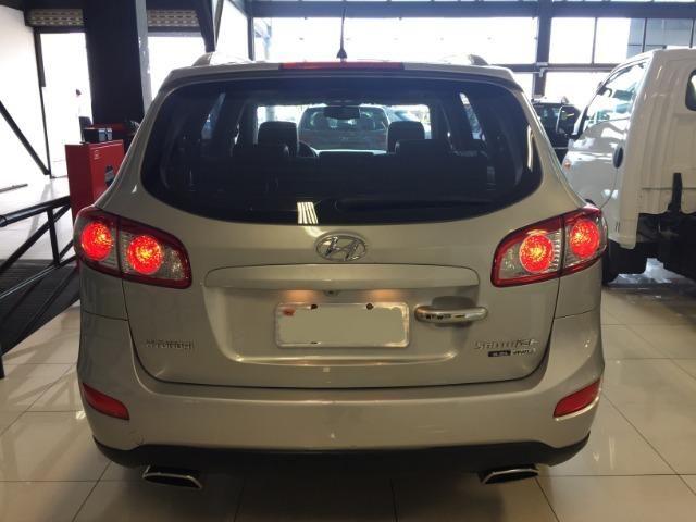 Hyundai Santa Fe 3.5 v6 5 Lugares - Foto 5