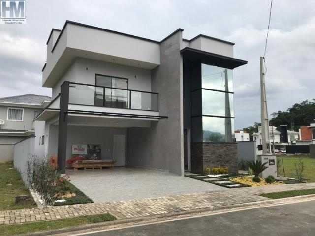 Casa, Vila Nova, Joinville-SC - Foto 4