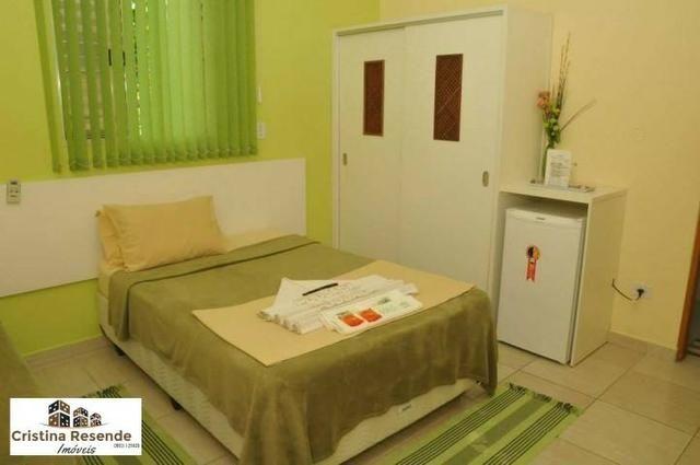 Hotel em funcionamento de frente para o mar em Maranduba/18 suites/recepção/ - Foto 9