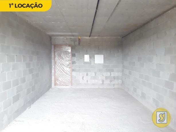 Escritório para alugar em Parque manibura, Fortaleza cod:49699 - Foto 9