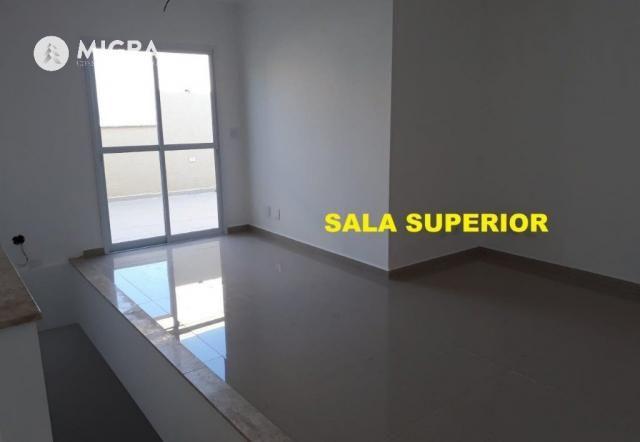 Apartamento à venda com 3 dormitórios em Vila ema, São josé dos campos cod:559 - Foto 10