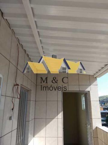 Apartamento à venda com 3 dormitórios em Olaria, Rio de janeiro cod:MCAP30079 - Foto 2