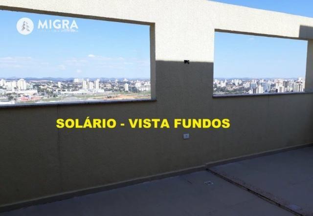 Apartamento à venda com 3 dormitórios em Vila ema, São josé dos campos cod:559 - Foto 17