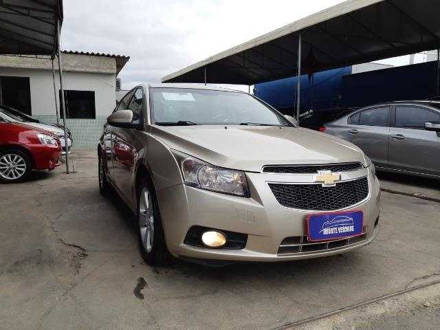 GM - Cruze sedan LT 1.8 Aut. 2013