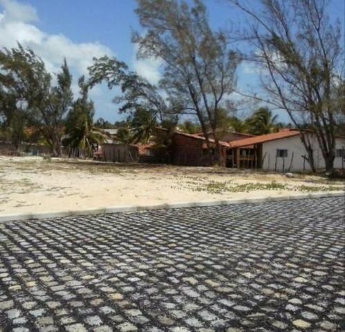 Loteamento Brisas do Mar (Terrenos na Praia de Barreta 100% Legalizado) - Foto 6