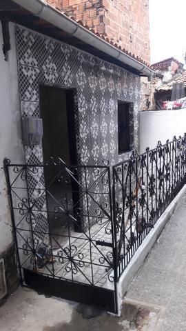 Casa BOA Reformada Próx do NORTH SHOPPING 4x11m