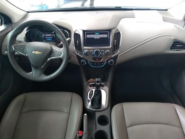 Chevrolet Cruze LTZ NB AT 1.4 4P - Foto 5