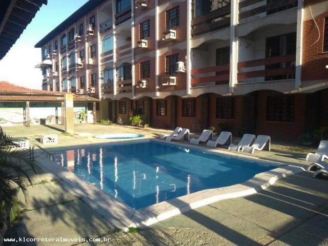 Excepcional localização, Flat no Hotel Residence, Av. Salgado Filho, Lagoa Nova