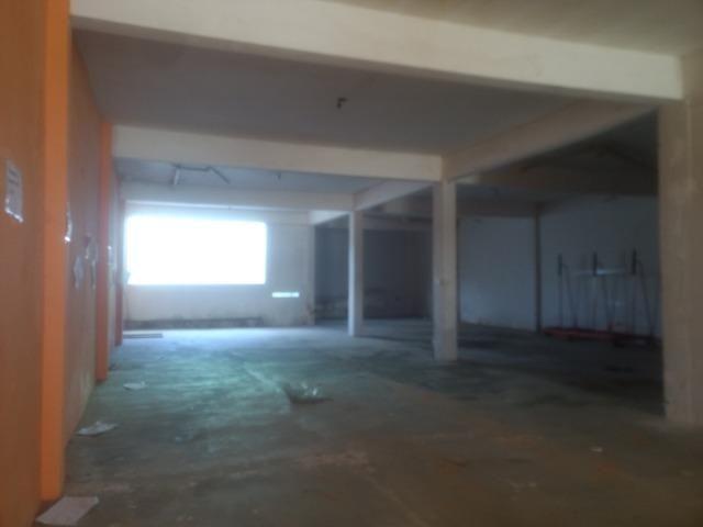 Excelente Loja Comercial com Escritórios e Banheiros: 160 m2 - Foto 3