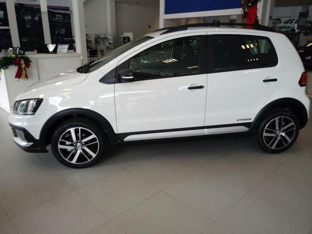 Volkswagen Fox Xtreme 1.6 - Foto 4