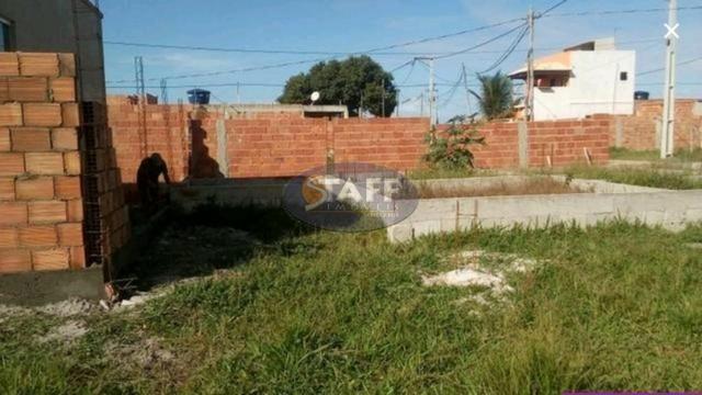 Terreno de 160 m² com alicerce em Unamar - Cabo Frio - Foto 3