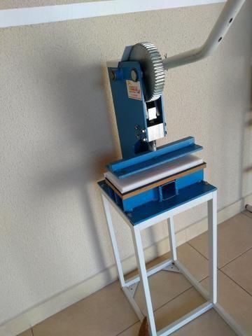 Máquinas para fabricação de chinelos - Foto 3