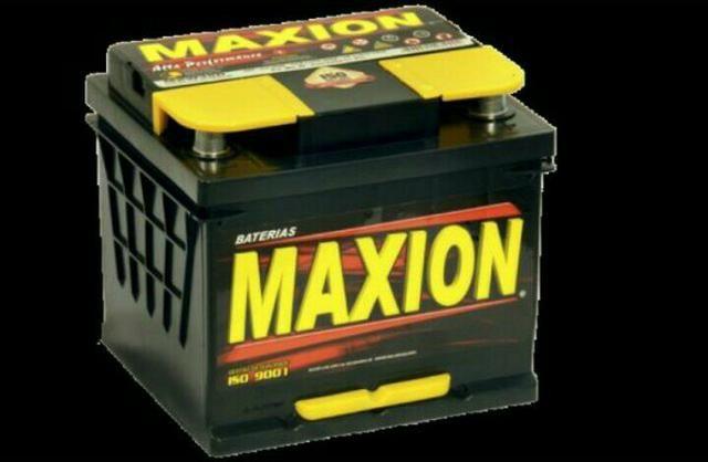Baterias automotivas - Foto 2