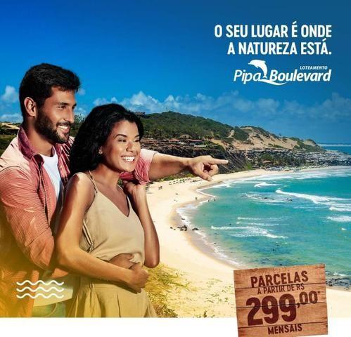 Terrenos na Praia de Pipa-RN