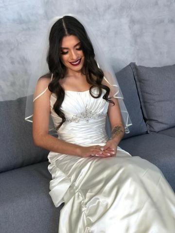 2 Vestidos de casamento - Foto 2