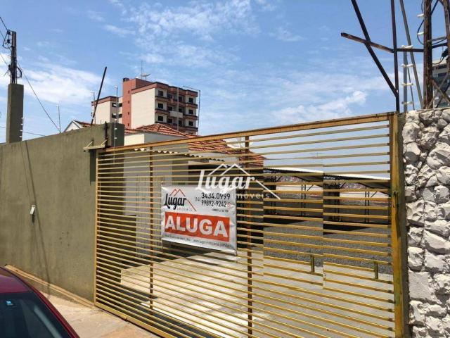 Terreno para alugar, 485 m² por R$ 2.200/mês - Centro - Marília/SP - Foto 2