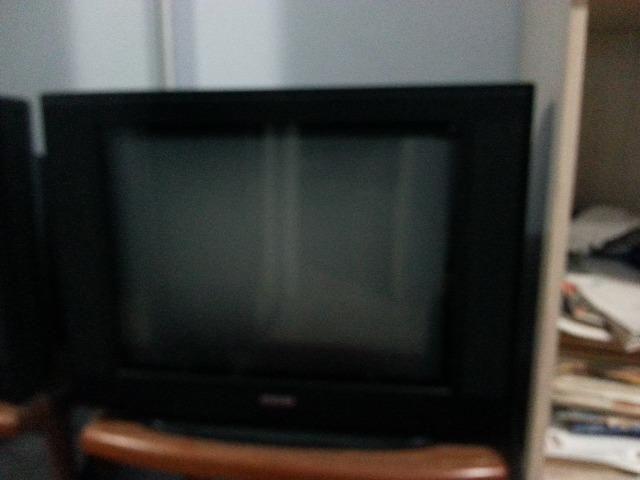 Vídeo game Wii com tv 20 polegadas - Foto 2