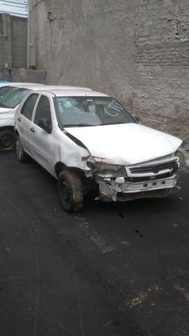 Fiat Palio Fire economy batido - Foto 3