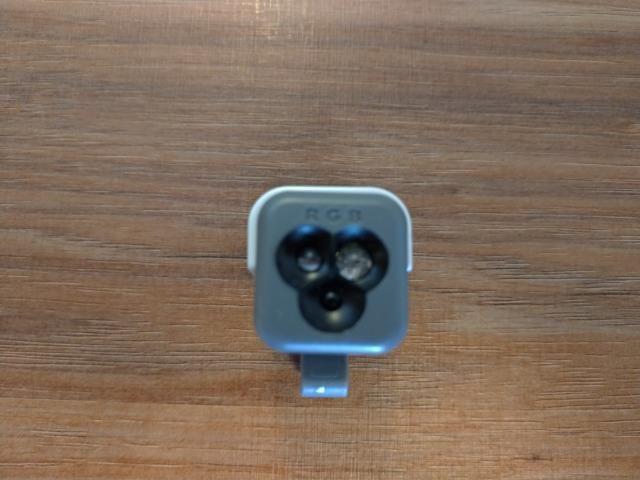 Lego Mindstorms Sensor De Cor Rgb 9694 - Foto 2