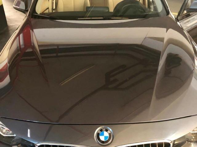BMW 320i 2.0 Turbo Sport ActiveFlex - Único Dono - Estado de Zero km - Garantia - 2018 - Foto 8