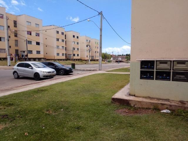 Chave de apartamento térreo - Foto 2
