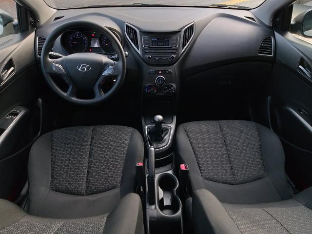 Hyundai HB20 1.0 Unique -Flex - 2018/2019 - Foto 6