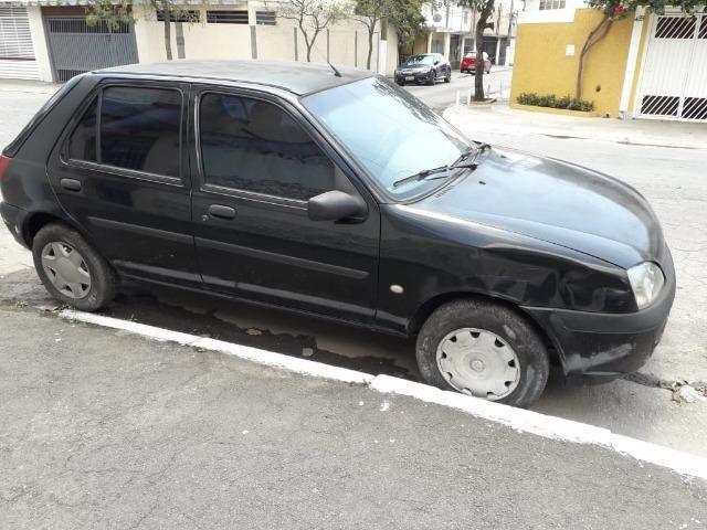 Fiesta 2001 - Foto 9