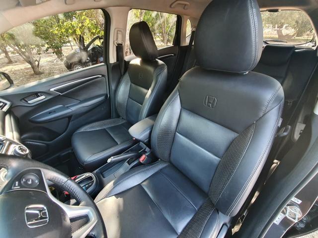 Honda Wr-v cvt 17/18 R$63.000,00 - Foto 13