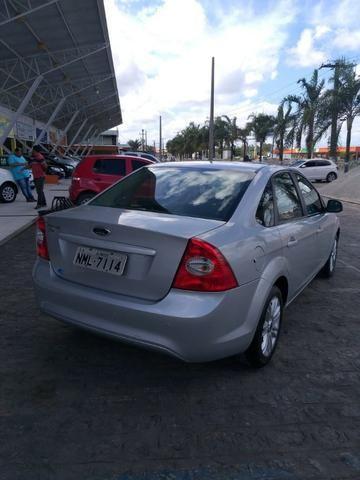 Focus Sedan 1.6 2011 - Foto 5