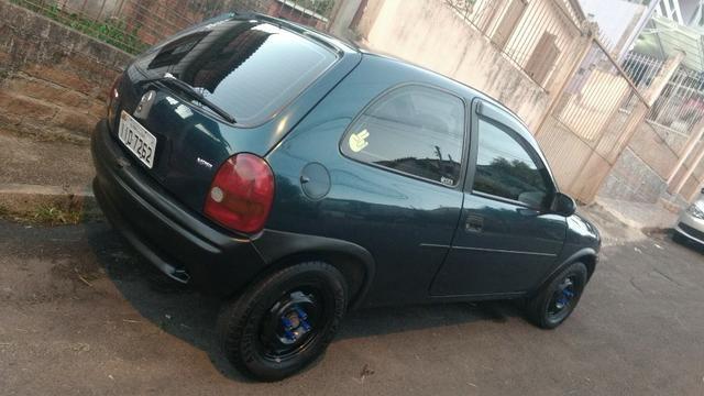 Corsa Hatch 1.0 Super 98 - Foto 12