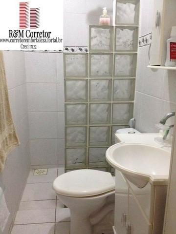 Apartamento por Temporada no Meireles em Fortaleza-CE (Whatsapp) - Foto 19