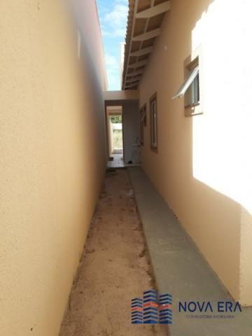 Casa Plana - Edson Queiroz - Foto 10