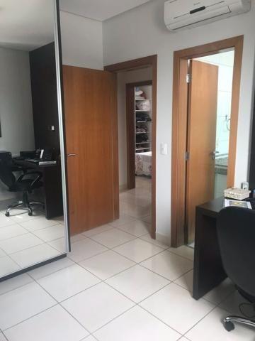 278 - goiabeiras tower - apartamento padrão 125m² com área gurmet completa - Foto 12