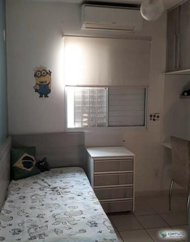 Casa térrea com 3 quartos sendo uma suite, condomínio rio coxipo - Foto 7