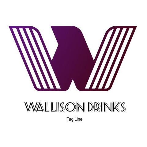 Wallison drinks