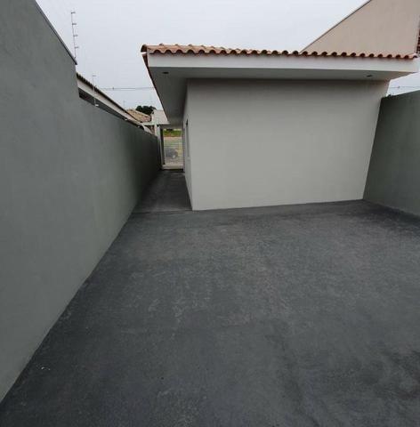 Casa para venda Novo Bongiovani - Foto 9