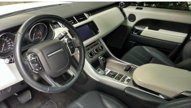 Range Rover Sport HSE, Diesel TOP! - Foto 4