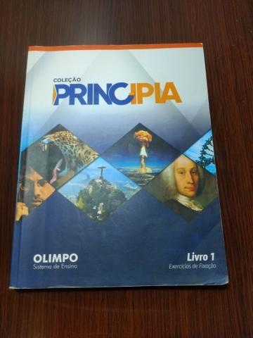 Livros - Coleção Princípia da Olímpo - Foto 4