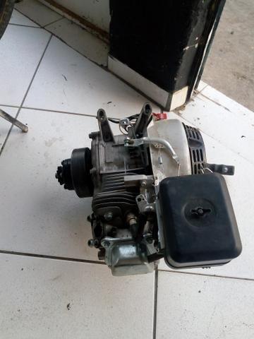 Motor estacionário - Foto 2