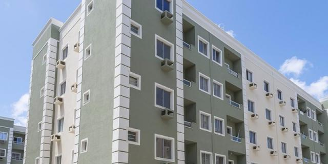 Condomínio Costa Atlântica - Manoel Dias Branco