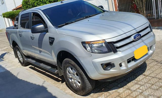 Ranger XLS 2.2 4X4 MANUAL 2014