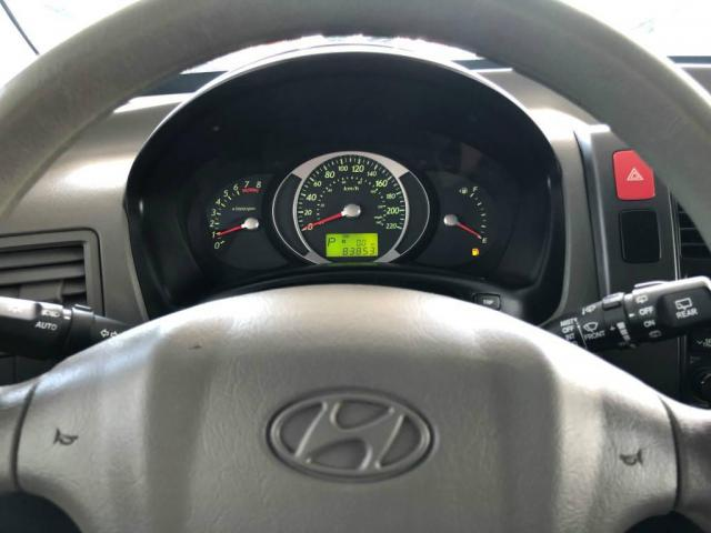 Hyundai Tucson 2.0 GLS AT - Foto 14