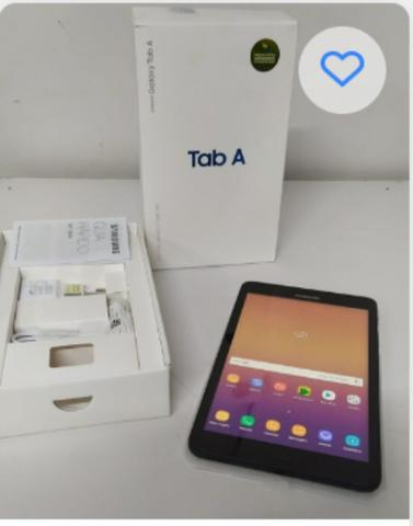 Samsung Galaxy Tab A SM-T385 4G 16 GB - Foto 2