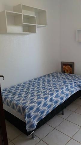 No Porto das Dunas, Casa em condomínio com 2 quartos, Piscina e Deck - Foto 9