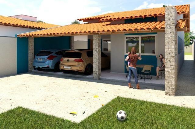Casa com Churrasqueira e Piscina . Bairro Planalto - Parnaiba - Foto 5