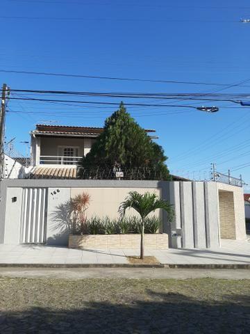 VENDO Casa Duplex de Alto Padrão no Passaré (Porteira Fechada)