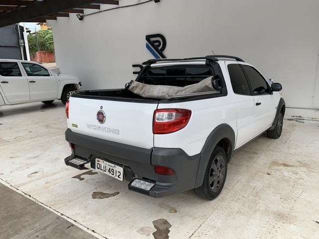 Fiat Strada Working 1.4 - Foto 4