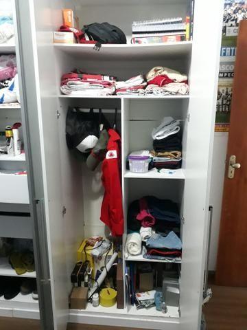 Guarda roupa casal
