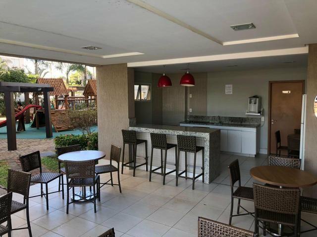Apart 2 qts 1 suite completo em lazer e armários ac financiamento prox ao Buriti shopping - Foto 3