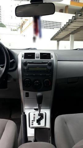 Corolla 1.8 Automático GLI - Foto 7